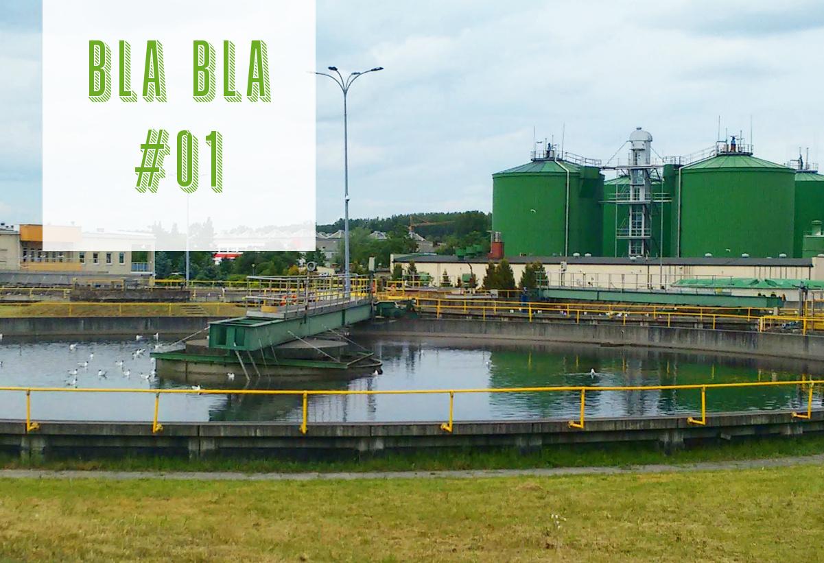 Blabla #01 // Industriada, piękne Katowice i dobre jedzenie