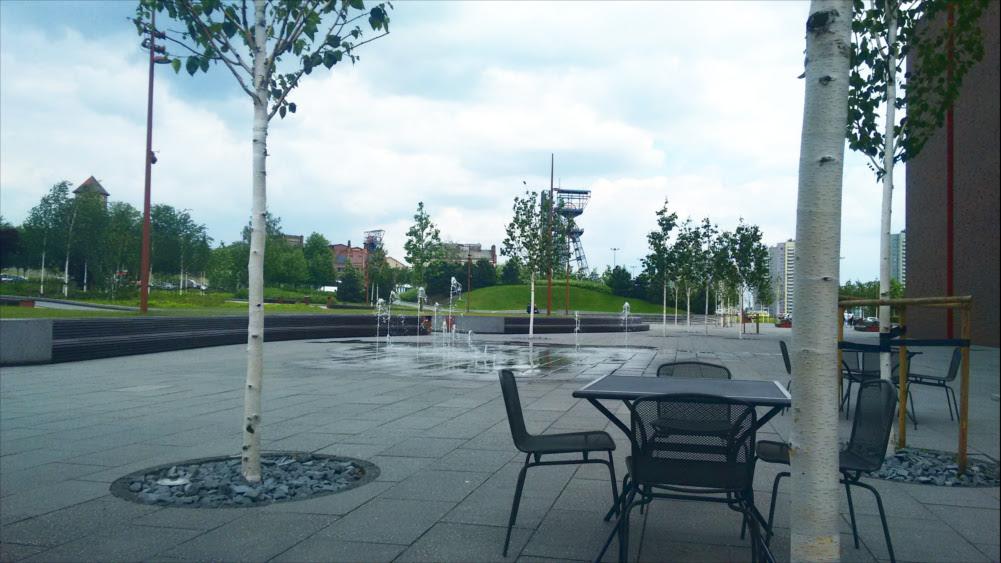 Blabla 01 Katowice