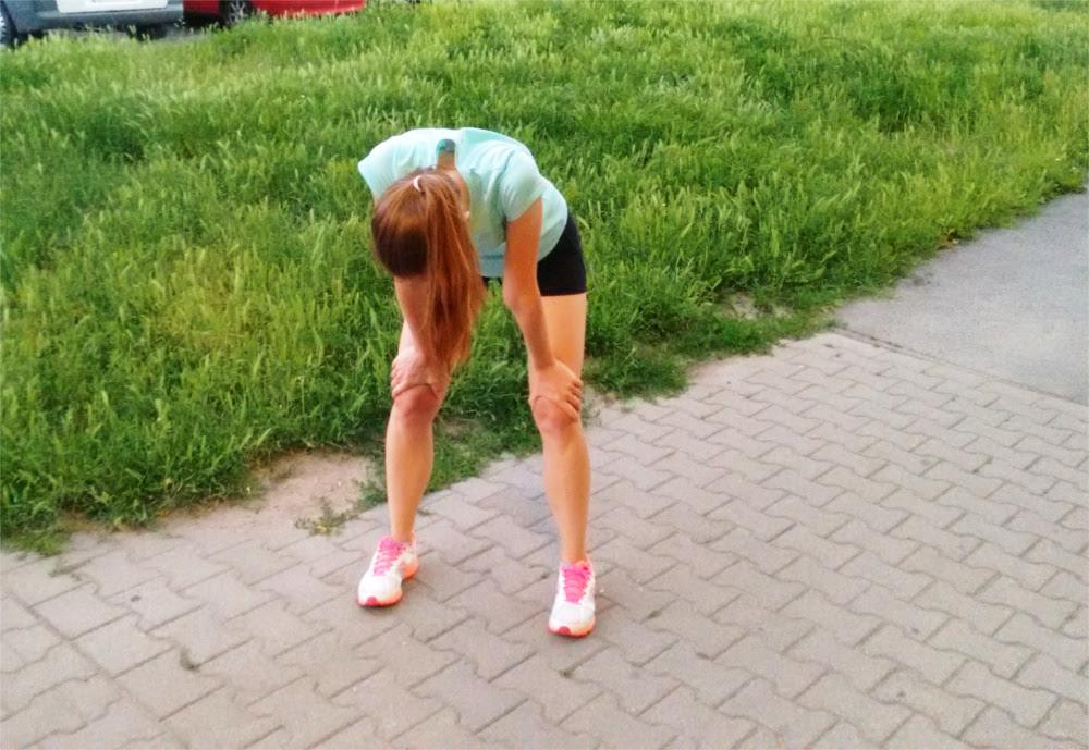 Wyzwanie fotograficzne 10 kroków do zdrowia Chcę być fit