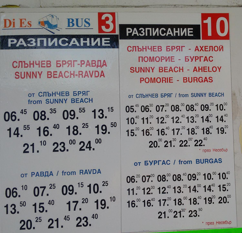 Bułgaria 2016 Ważne informacje, dojazd, ceny