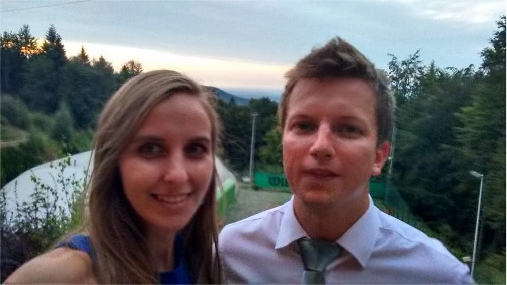 Blabla #07 Igrzyska olimpijskie, wesele i jezioro Międzybrodzkie