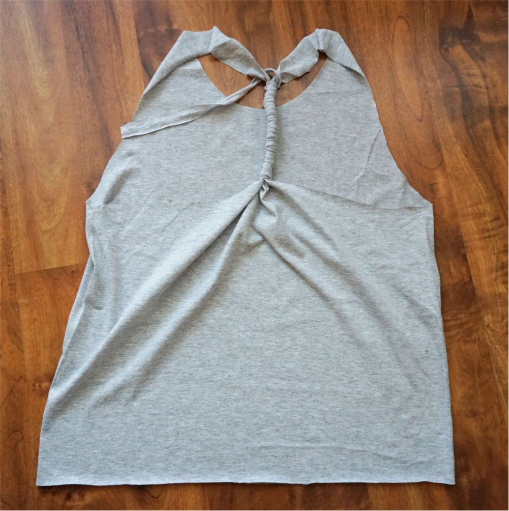 DIY Koszulka na trening/ do biegania z własnym nadrukiem + prezent