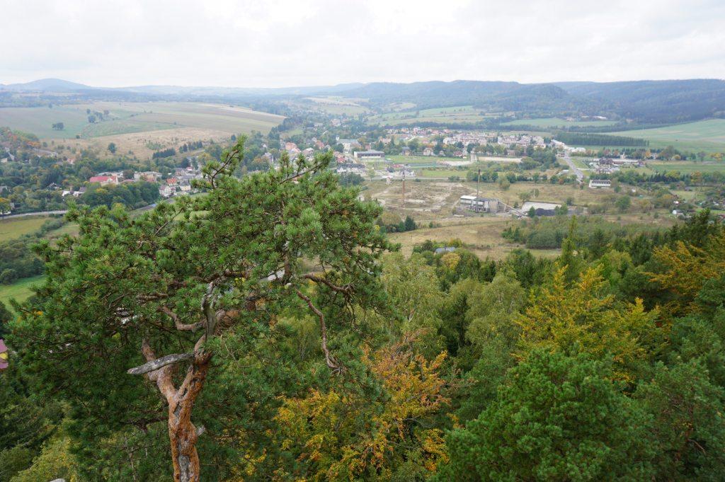 Góry Stołowe i okolice - Szczeliniec, Błędne Skały, Skalne Miasto, Twierdza w Kłodzku
