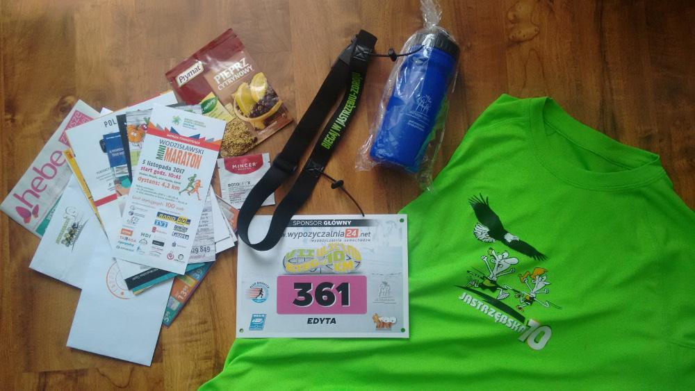 Relacja z biegu Jastrzębska Dziesiątka 2017
