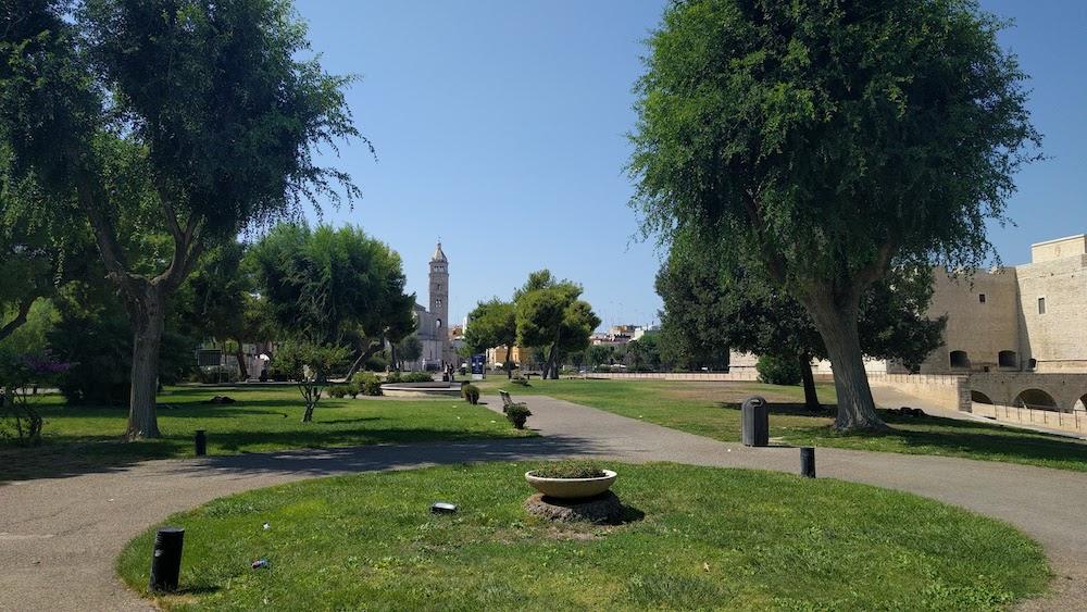 Apulia - Barletta