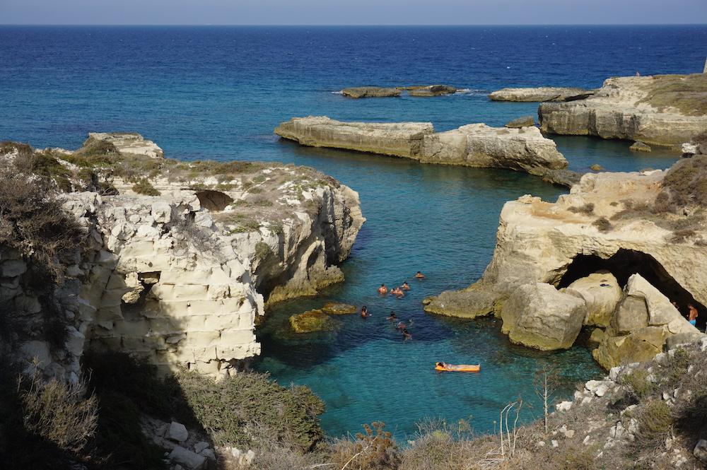 Zakątki Apulii - Puglia co zobaczyć