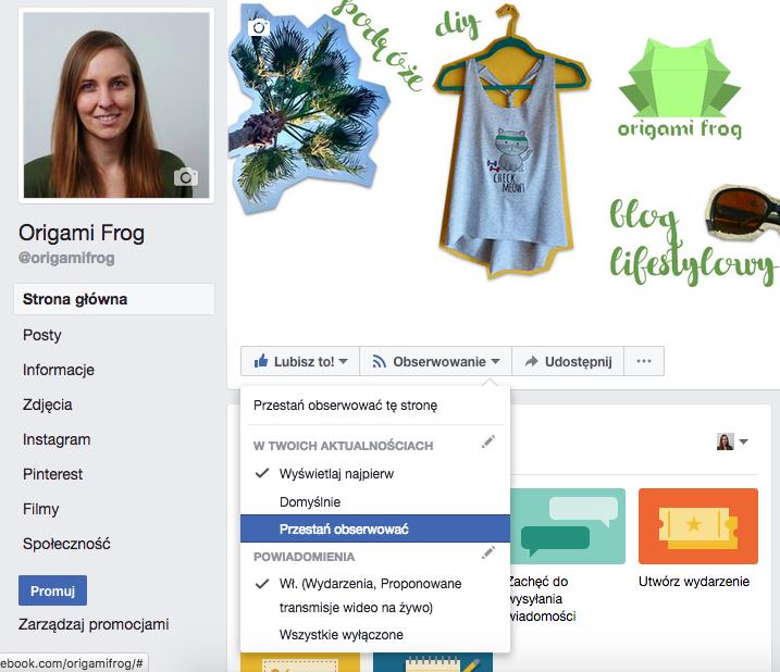 Jak zrobić porządek na Facebooku? Jak ogarnąć fejsa?