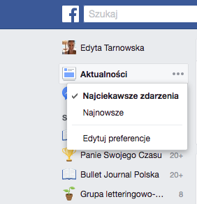 Jak zrobić porządek na Facebooku i spędzać na nim mniej czasu