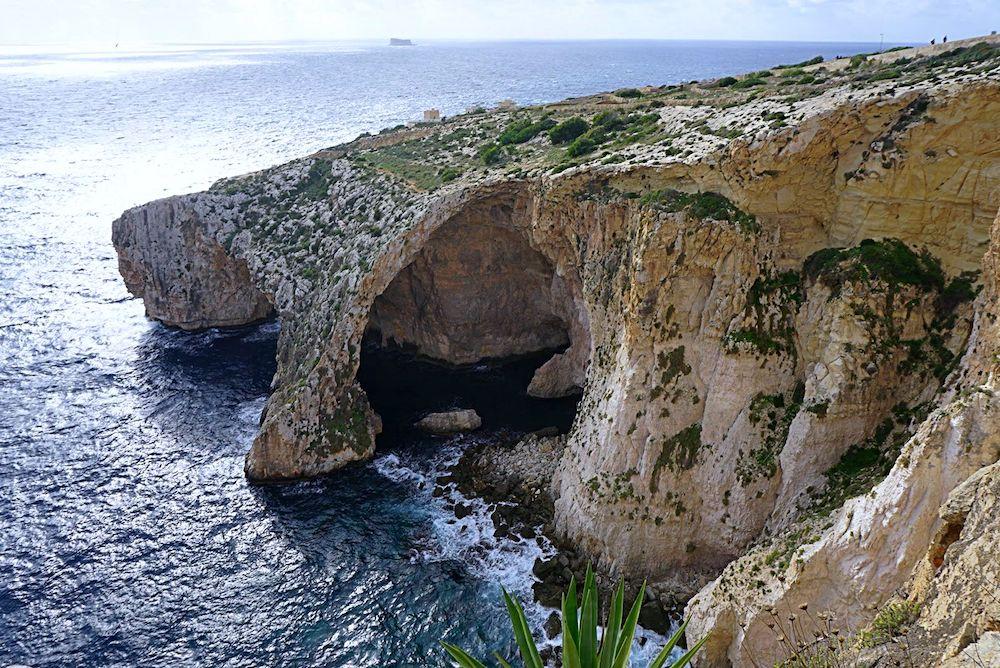 Malta w listopadzie 2017 - co zobaczyć
