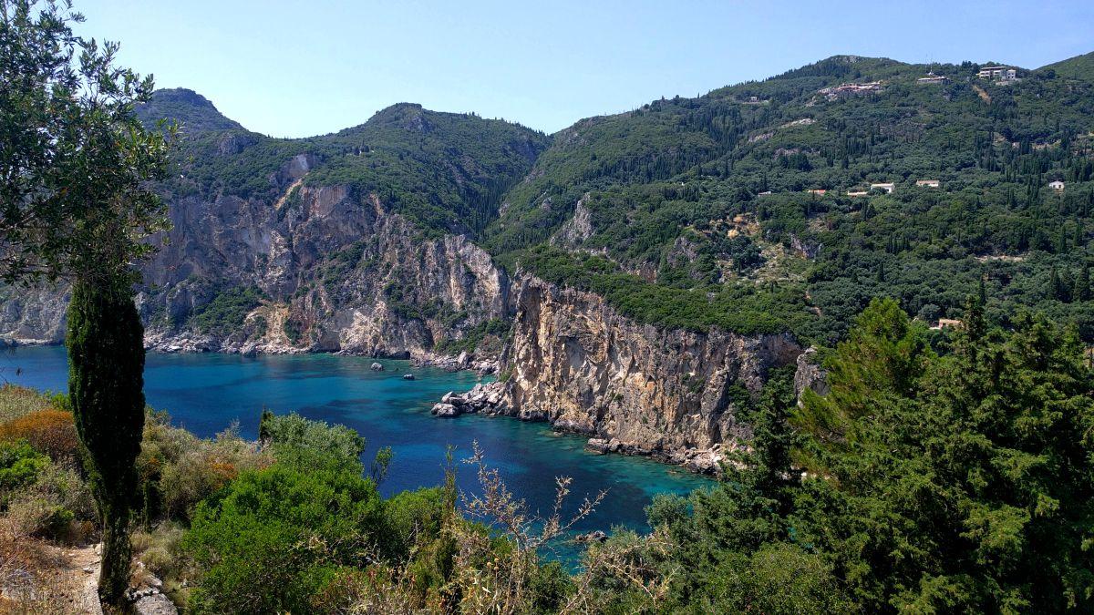 Co zobaczyć na Korfu? Mini przewodnik po wyspie