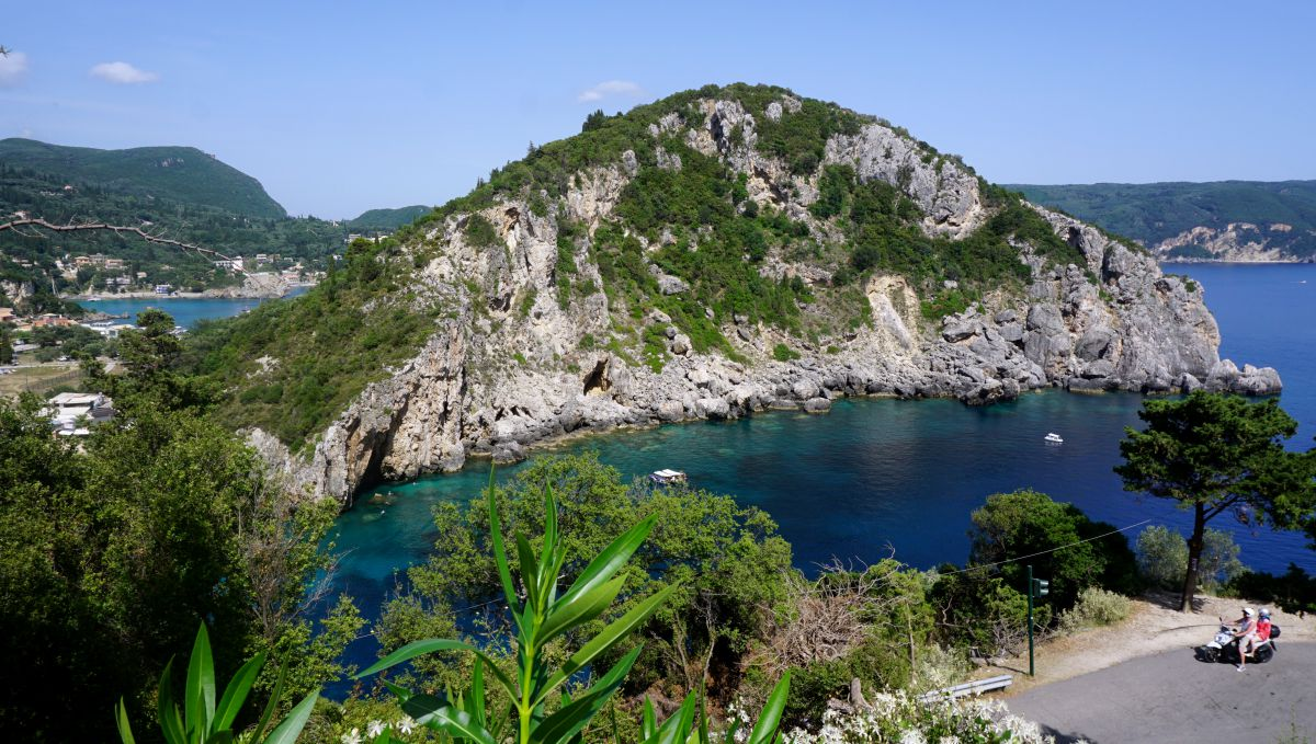 Co zobaczyć na Korfu? Co zwiedzać na Korfu