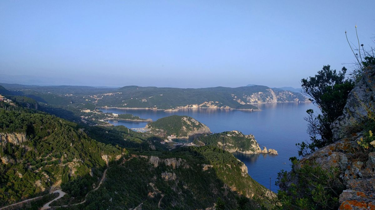 Co zobaczyć na Korfu? Co zwiedzić na Korfu