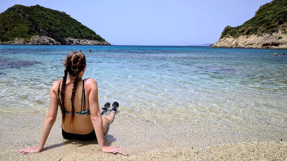 Co trzeba zobaczyć na Korfu? Najpiękniejsze miejsca Porto Timoni
