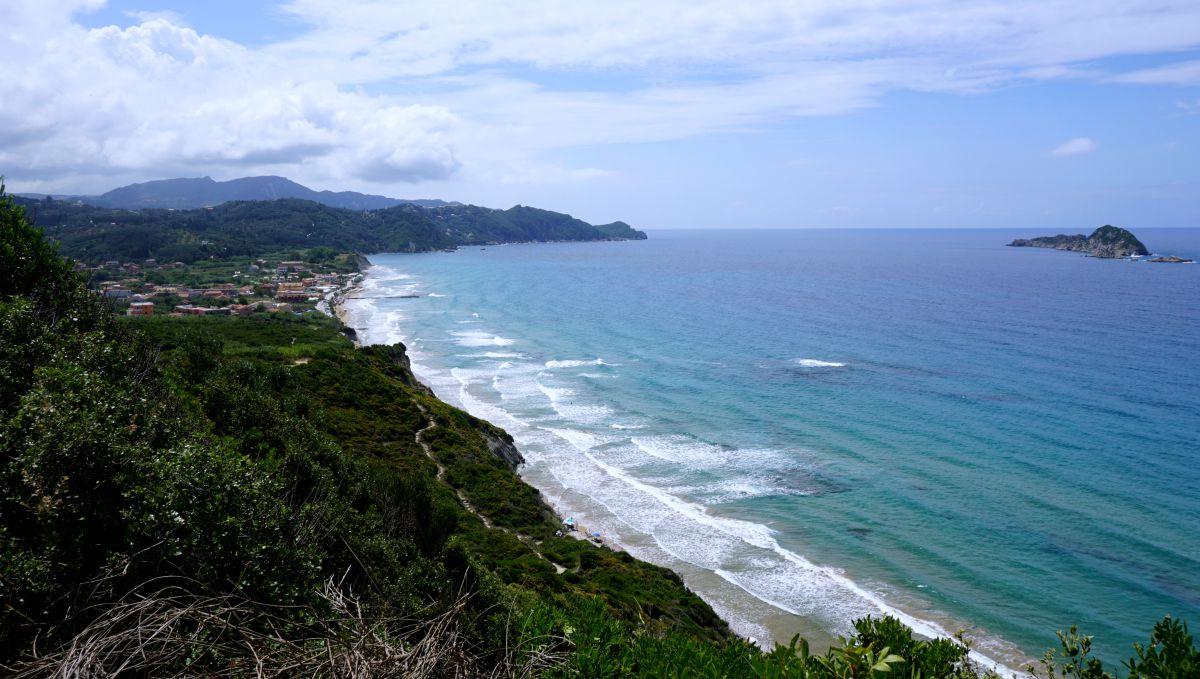 Co warto zobaczyć na Korfu? Najpiękniejsze miejsca Agios Stefanos