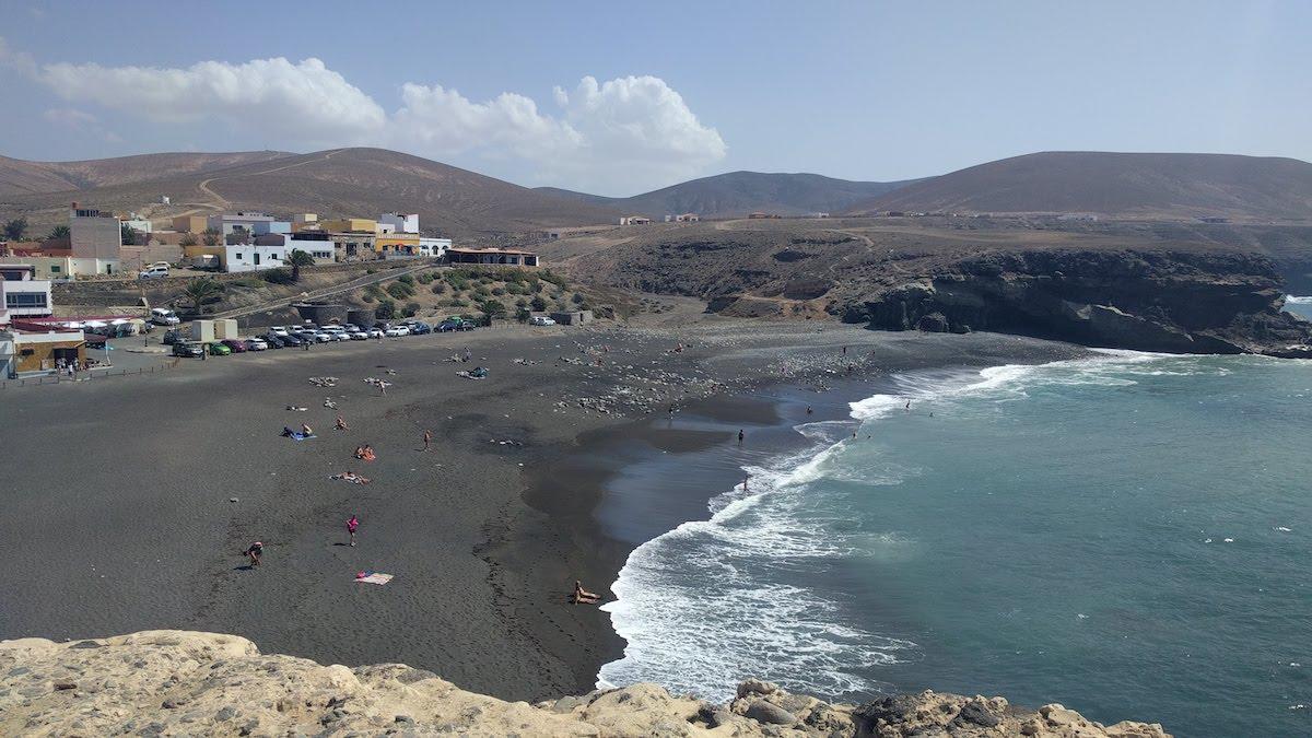 Wspomnienia z podróży - wyspy Kanarysjskie Fuerteventura - co zobaczyć