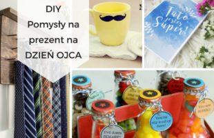 DIY Pomysły na prezent na dzień ojca